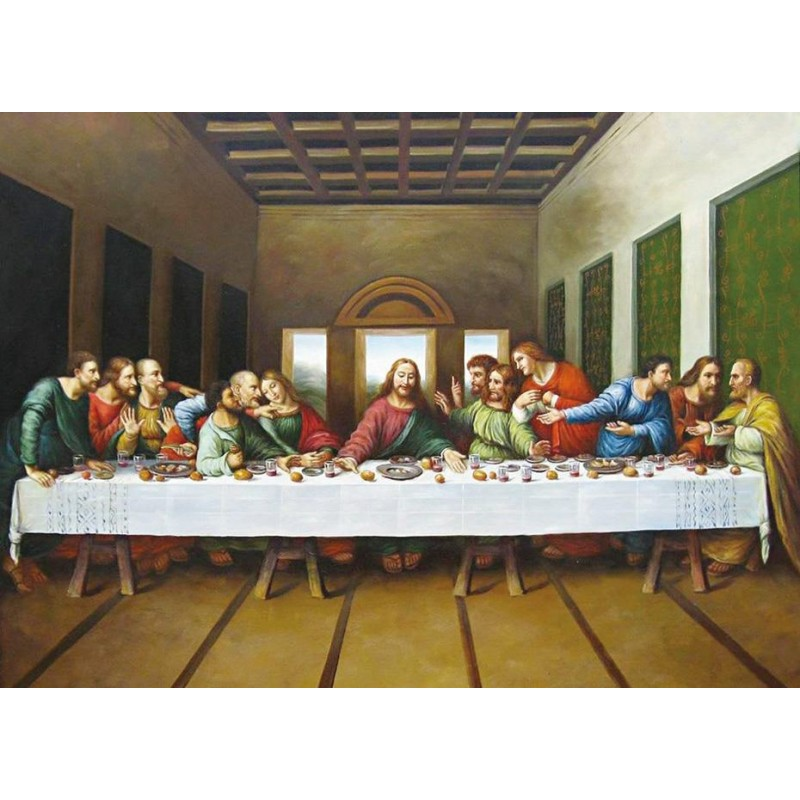 The Last Supper - Le...