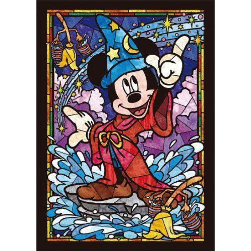 Mickey Mouse from Di...