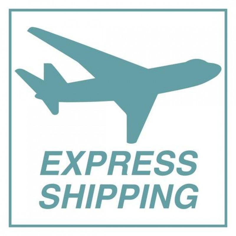 Express Shipping for...
